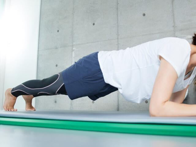 ジムに通わなくてもできる筋肥大の為の自重トレーニング!