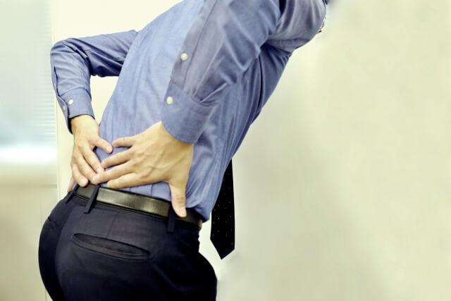 【見なきゃ損!】【腰痛】腰に負担をかけない姿勢・座り方って?