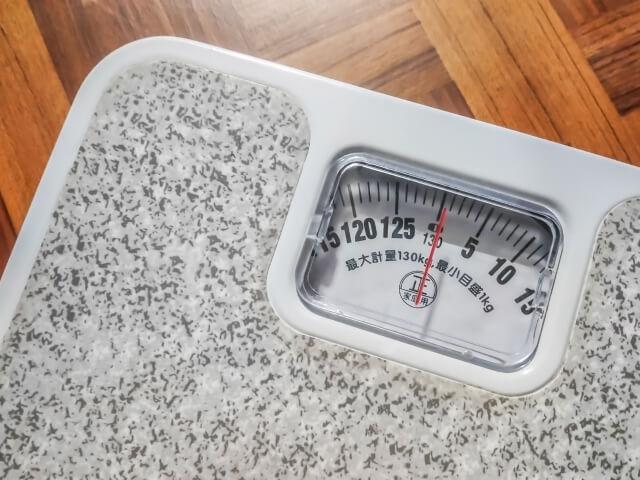 【見なきゃ損!】適正体重を知ろう!男性・女性OK!