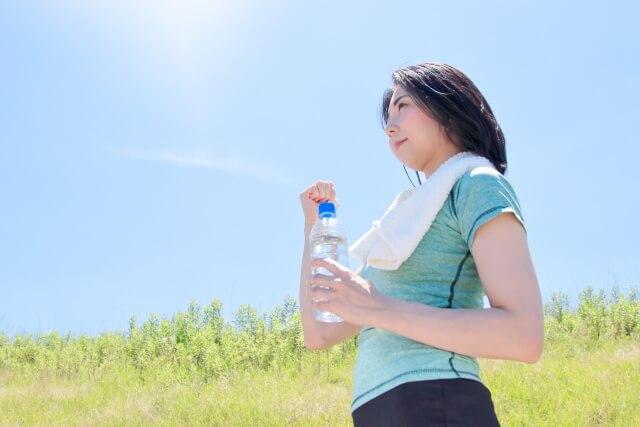 【悲報!】夏は意外と太る!太らない為の方法も解説!