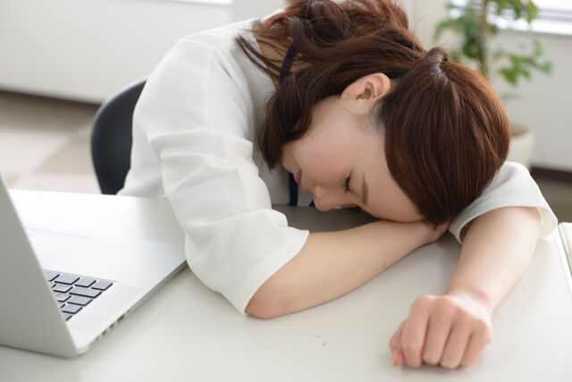 疲労回復の方法は?~疲れた時こそ、カラダを動かそう!~