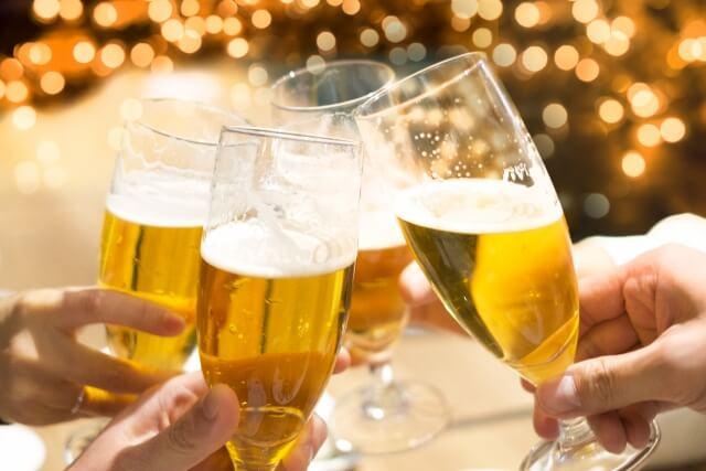 ダイエット中にアルコールはなんでダメなの?
