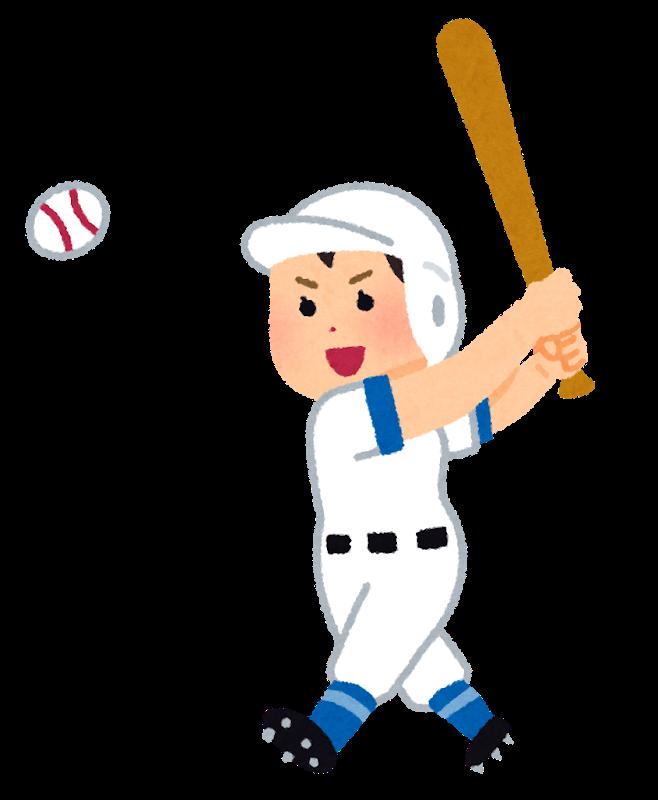 野球が上手くなる=体重を増やすは間違い!必要なのは徐脂肪体重です!