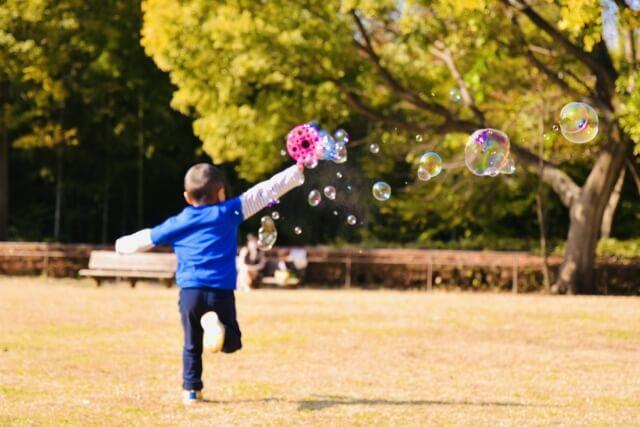 【簡単】運動を得意にさせたい!子供の運動神経を向上させるには?