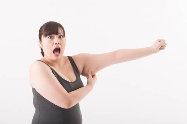 筋トレで痩せる理由ってなに?痩せない理由も解説!