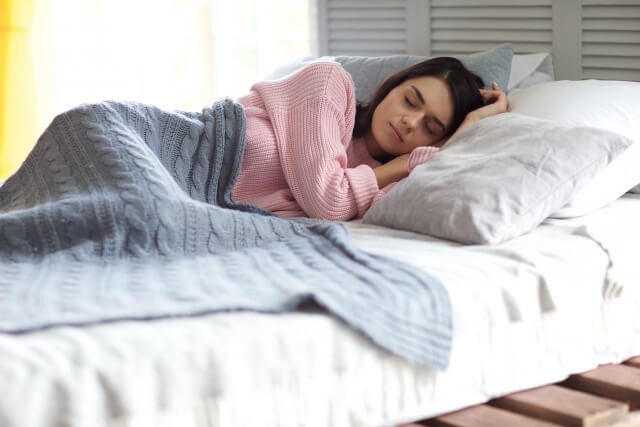 【神回】見なきゃ損!睡眠の質を上げる方法3つ!